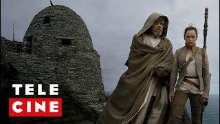 Star Wars - Os Últimos Jedi   Trailer   Telecine