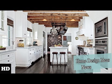 Modern Kitchens 2018 l Modern Italian Kitchens - Style, Chic And Simplicity