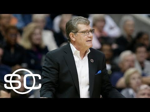 Geno Auriemma says he'd coach UConn for free in wake of budget cuts