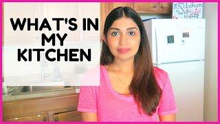 List of Kitchen Essentials /Indian Cooking/Small Kitchen Appliance List  (Part 1)