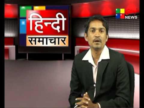 HINDI NEWS 09 10 2016