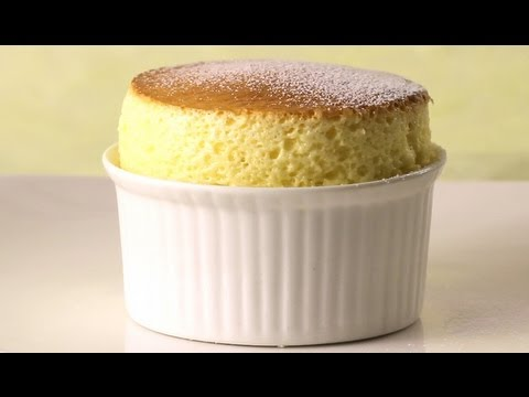 Perfect Soufflé Recipe 수플레 만들기 How to Make Sweet Soufflé  - 한글 자막