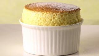 Perfect Soufflé Recipe 수플레 만들기 How To Make Sweet Soufflé  - 한글 자막
