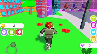 LOOKING FOR THE EGG! -Roblox by Hilmar