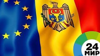 Выборы и референдум: избиратели в Молдове получают сразу четыре бюллетеня - МИР 24