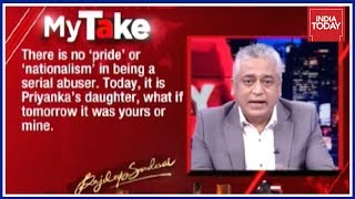 Rajdeep Sardesai's 'My Take':