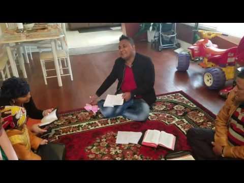 El shaddai nepali Christian song