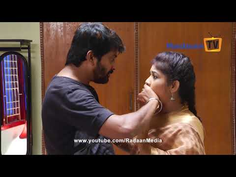 HAPPY SUSHMA  - THAMARAI EPISODE 841