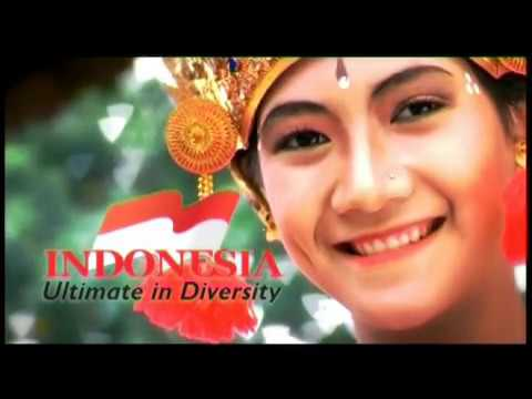 CULTURAL AND DIVERSITY OF INDONESIA #Traveller