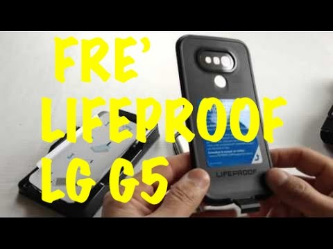 promo code 10a12 4e426 BEST CASE FOR THE LG G5 HANDS DOWN!