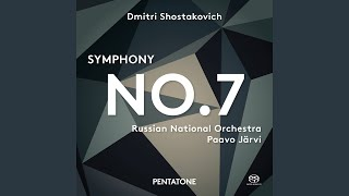 "Symphony No. 7 in C Major, Op. 60, ""Leningrad"": I. Allegretto"