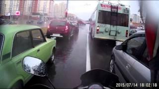 дождь минск trx300i