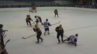 De Smet Hockey Highlights 2017-2018