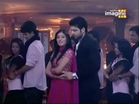 Arjun Arohi - Salsa Dance