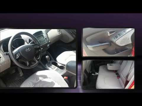 2015 Hyundai Tucson GL in Winnipeg, MB R3T 5V7