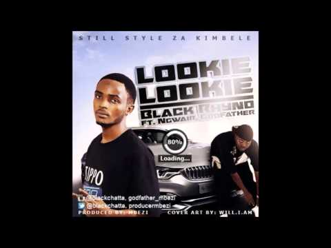 Ngwair ft Black Rhyno & GodFather-Lookie-Lookie
