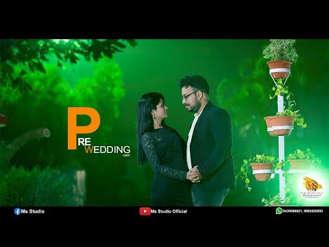Pre Wedding In Bhubaneswar 2020// Lipsha & Jayant.