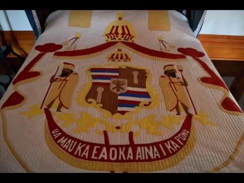 'Iolani Palace Honolulu, O'ahu, Hawai'i'