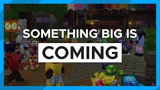 A BIG Hytale REVEAL Could Be Soon...