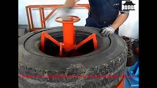 Линия по переработке шин в резиновую крошку(, 2017-11-05T19:38:27.000Z)
