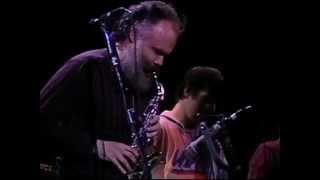 The Band - Caldonia - 12/31/1983 - San Francisco Civic Auditorium (Official)