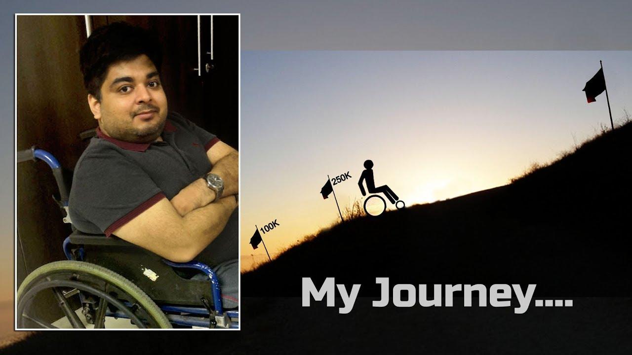 My Journey....TELEPHONE OPERATOR to TECH YOUTUBER :-) | Gizmo Gyan