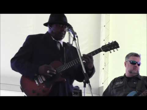 DADDY MACK BLUES BAND - PART TWO - Beale Street Music Festival - 2017