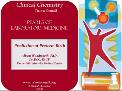 Prediction of Preterm Birth