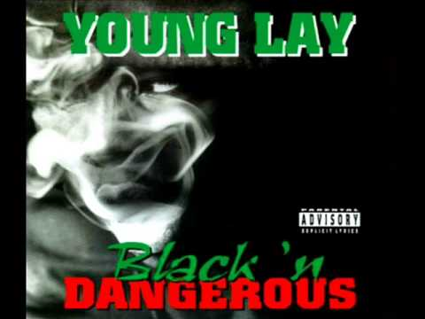 Young Lay - Ruthless Adolescent