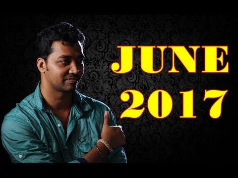 June 2017 by Jothidar Kasi Sanjeev Kumar