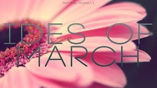 "Emotional Beautiful Modern Classical Piano Solo Music - ""Ides Of March"" by Mattia Cupelli"
