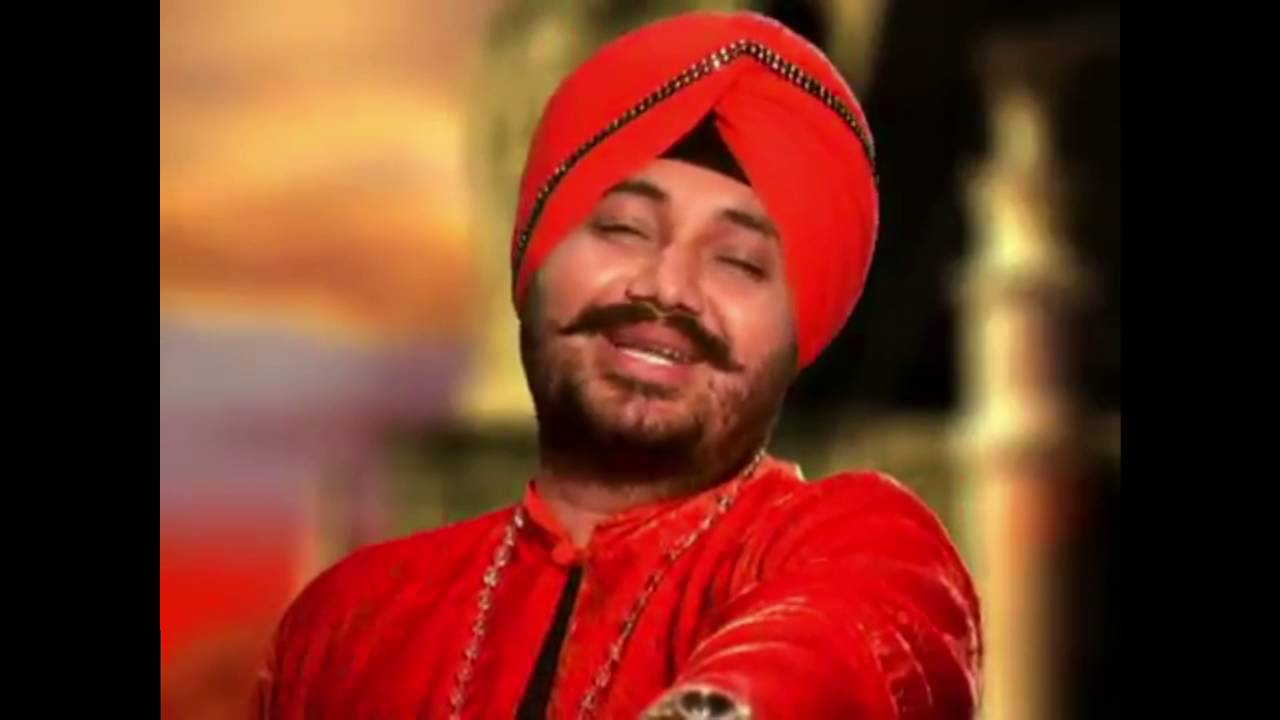 Image result for tunak tunak tun