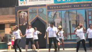 Co~Sign line dance, created by Neal & Stacey, 7/22/12..
