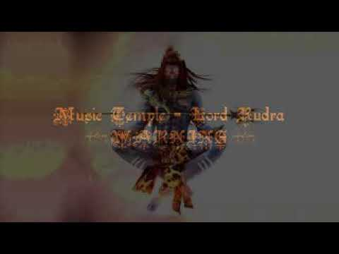 Maha Rudra powerful​ mantra Angry version with English subtitles