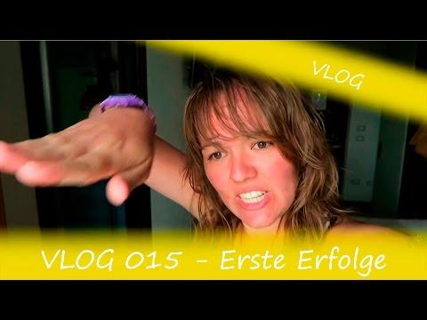 VLOG 015 - Erste Erfolge und neue Bekannte