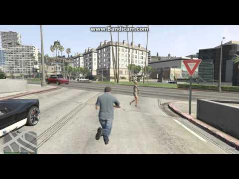 GTA 5 : Как убрать тени !