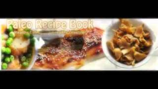 Paleo Recipe Book - Get A Sneak Peek - Diet - Healty
