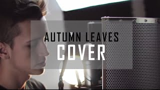 Chris Brown - Autumn Leaves ft. Kendrick Lamar (Pat Hoffy Cover)