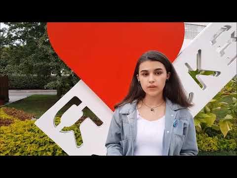 World Skills Junior Туризм Москва 2018 - ГБОУ Школа 491