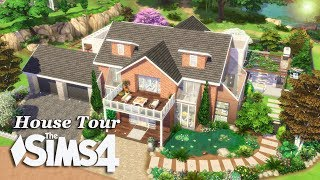 The Sims 4 - Let's Build My Dream House! (House Tour)