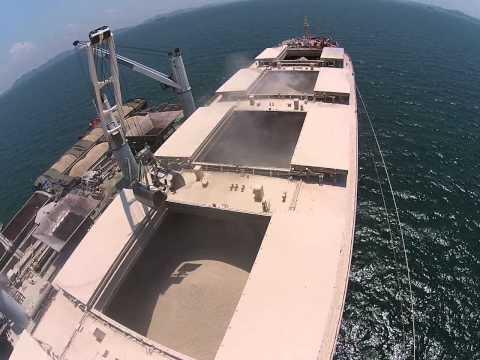 Transhipment Floating Crane/THAILAND KSC
