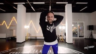 Nicki Minaj — Good Form | Choreography by Vitaly Klimenko