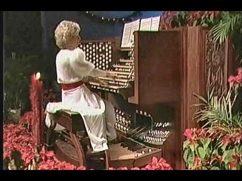 O Come All Ye Faithful - Diane Bish