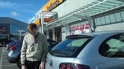 Halfords Hates Us and I Lost My Car Keys (Friday Vlog #1)
