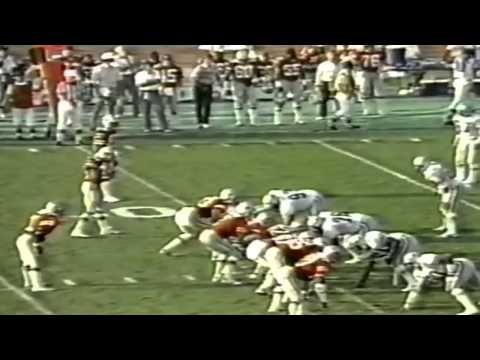 Week 11 - 1985: Tampa Bay Bandits vs Los Angeles Express