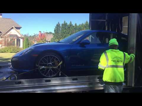Porsche Roadside Assistance Comes To My House YouTube - Porsche roadside assistance