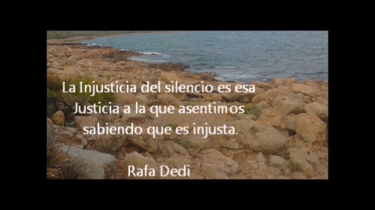 Grandes Frases Sobre La Justicia