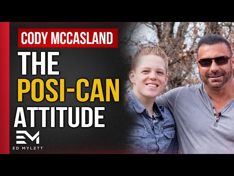 Cody McCasland - Double Amputee and Tokyo 2020 Hopeful