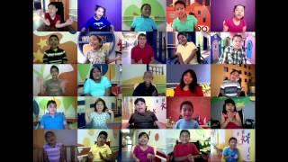 Vázquez Sounds   Gracias a Ti   Himno Teleton 2013