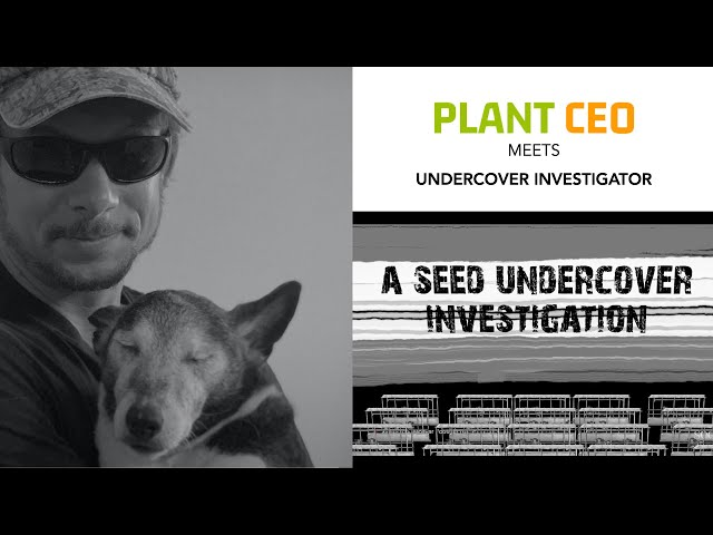 PLANET CEO #26 - EXCLUSIVE: Could dairy & animal auctions create the next global pandemic?